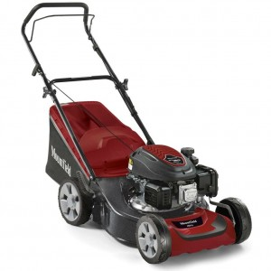 Mountfield HP42 Hand-Propelled Petrol Lawnmower