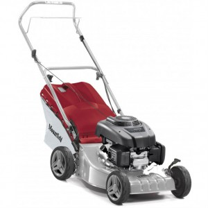 Mountfield HP425 4-Wheeled Petrol Rotary Lawn Mower (Push-Type)