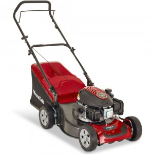 Mountfield HP46 Hand-Propelled Petrol Lawnmower