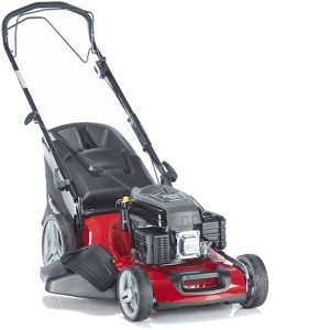 Mountfield HW531-PD 4-in-1 53cm Self-Propelled Lawn Mower