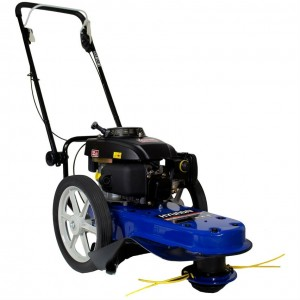 Hyundai Wheeled Trimmer