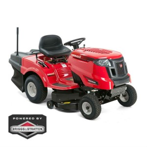 Lawnflite 703 RT Lawn Tractor (Briggs & Stratton Engine)