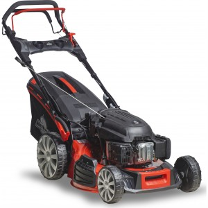 Herkules LMG48SHL-B 4-in-1 Self-Propelled Lawnmower