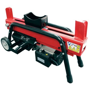 Lawnflite LS2000DUO 7-Ton Electric Log-Splitter