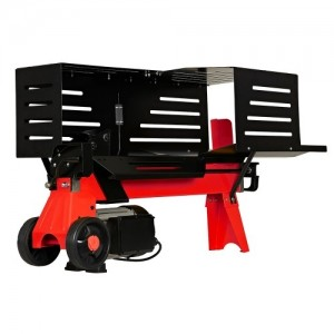 Lawnflite 5-Ton Electric Log-Splitter - LS52200EH-KIT