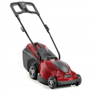 Mountfield Princess 34 Electric 4-Wheel Roller Lawnmower