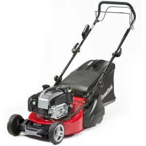 Mountfield S461R-PD LS Power Driven Rear-Roller Lawnmower (Lithium Start)