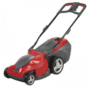 Mountfield Princess 42 Electric 4-Wheel Rear Roller Lawnmower