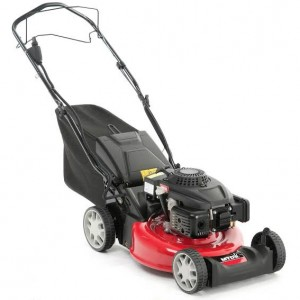 MTD S46SPOE Petrol Self-Propelled Lawnmower (Electric Start)