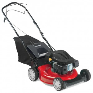 MTD S46SPOHW Petrol Self-Propelled Lawnmower