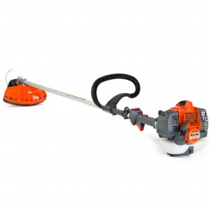 Oleo-Mac BC-270S Heavy-Duty Petrol Brushcutter
