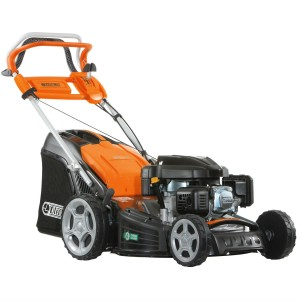 Oleo-Mac G53-VK AllRoad Plus-4 4-in-1 Variable-Speed Petrol Lawnmower