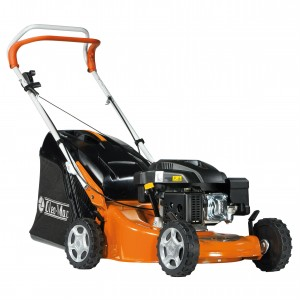 Oleo-Mac G48-PK Comfort-Plus Petrol Push Lawn Mower (Special Offer)