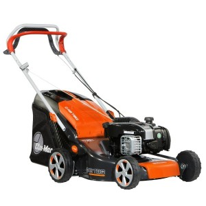 Oleo-Mac G48-TBQ Comfort-Plus Self-Propelled Petrol Lawnmower