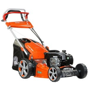 Oleo-Mac G48-TBR AllRoad Plus-4 4-in-1 Self-Propelled Petrol Lawnmower
