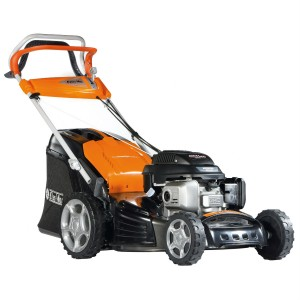 Oleo-Mac G53-THX AllRoad Plus-4 4-in-1 Self-Propelled Petrol Lawnmower