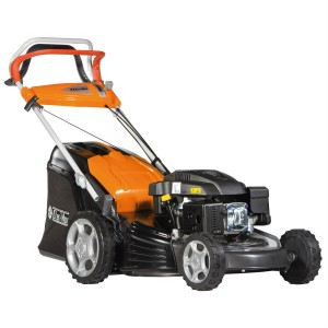 Oleo-Mac G53-TK AllRoad Plus-4 4-in-1 Self-Propelled Petrol Lawnmower