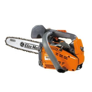 Oleo-Mac GST-250 Top-Handle Petrol Chainsaw (25cm Guide Bar)