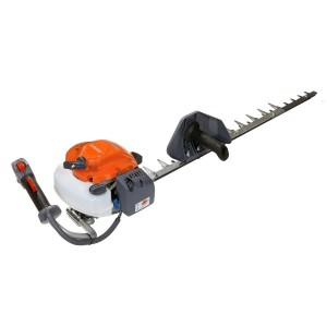 Oleo-Mac HCS-247P Petrol Hedgecutter (with Single-Sided Blades)