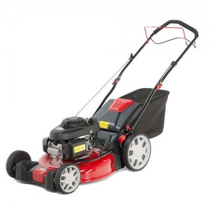 MTD Optima 53 SPH HW Petrol Lawnmower