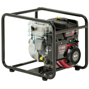 Briggs & Stratton WP2-60 Semi-Professional Water Pump