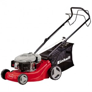 Einhell GC-PM 40 Petrol Hand Propelled Push Lawnmower