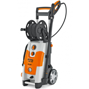 STIHL RE143 Plus High-Pressure Washer