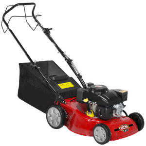 Racing 4640PL-A Self-Propelled Petrol Lawnmower