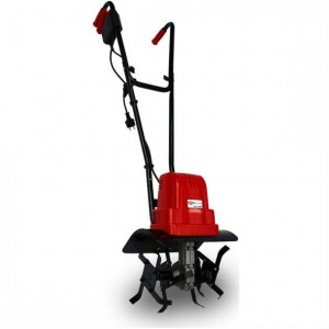 Racing 1440ET Electric Tiller