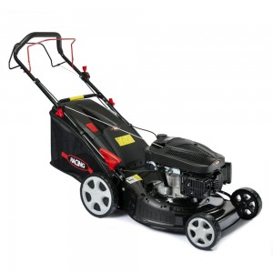 Racing 5073T 4-in-1 Hi-Wheel Self-Propelled Lawnmower -50cm