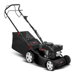 Petrol Lawn Mower 4660-P UK Lawn Mower
