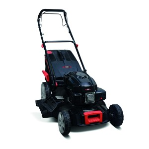 Racing Self-Propelled Petrol Lawnmower  45.6 cm ( 18'')  Cut -  RAC4660PL-1