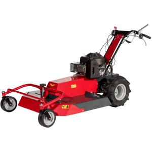 Meccanica Benassi RF900 Hydro Field & Brush Mower