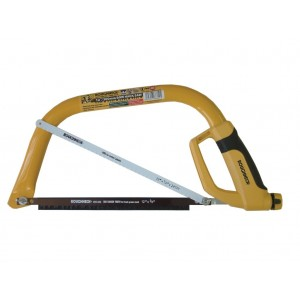 """Roughneck 12"""" Bow Hacksaw with extra 12"""" HSS Blade - (66-812)"""