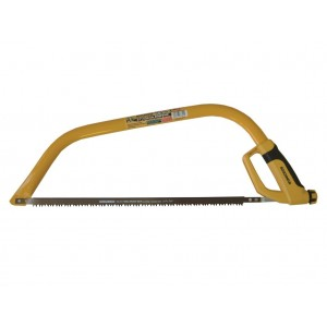 """Roughneck 21"""" Bow Saw  fitted with Small Straight Teeth (66-822)"""