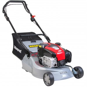 Masport Rotarola RRSP INSTART Self-Propelled Rear-Roller Lawnmower (with Electric Start)