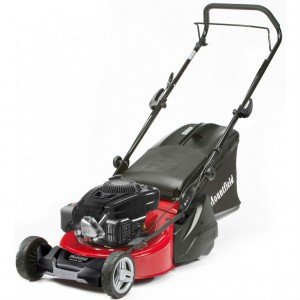 Mountfield S421R HP Petrol Rear-Roller Lawnmower