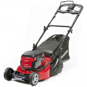 Mountfield S42R-PD LI Cordless Power-Driven Rear-Roller Lawnmower