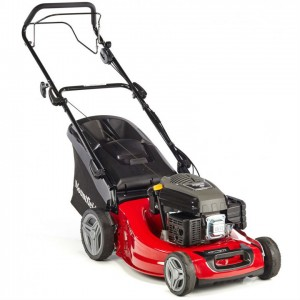 Mountfield S481-PD Power Driven Petrol Lawnmower