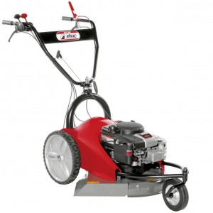 Efco DR51-VB6 Wheeled Brushcutter