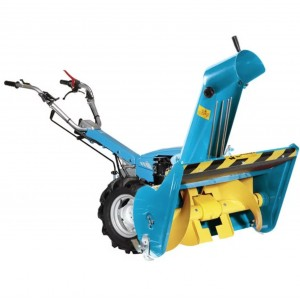 Bertolini BT413S-9H Professional Two-Stage Snow Blower