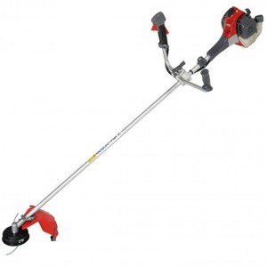 DS2400T Brushcutter - Main View
