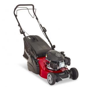 Mountfield S421R PD Petrol Rear-Roller Lawnmower  41cm