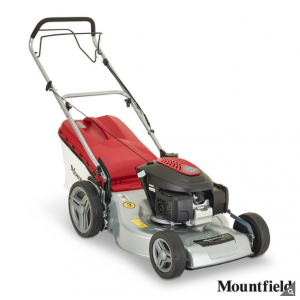 Mountfield SP51H Power Driven Petrol Lawn Mower 145cc  - 20'' (51cm) - Honda Engine