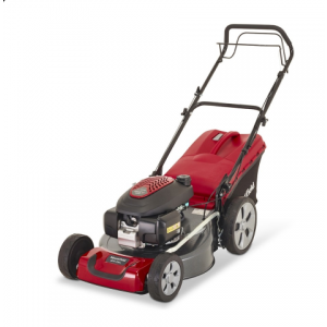 Mountfield SP53 Elite Self-Propelled 3-in-1 Petrol Lawnmower (Honda Engine)