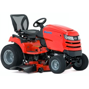 Simplicity Conquest SYT500 Garden Tractor (with Striping Roller)