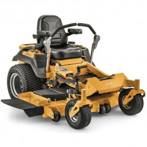 Stiga ZT7132T Zero-Turn Ride-On Mower