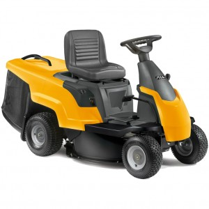 Stiga Combi 1066 HQ Ride-On Lawnmower
