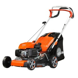 Oleo-Mac G44-TK Comfort-Plus Self-Propelled Petrol Lawnmower