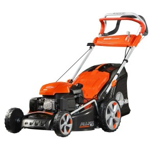 Oleo-Mac G48-TK AllRoad Plus-4 4-in-1 Self-Propelled Petrol Lawnmower